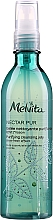 Fragrances, Perfumes, Cosmetics Cleansing Gel - Melvita Nectar Pur Purifyng Cleansing Jelly