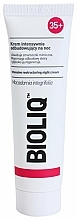 Fragrances, Perfumes, Cosmetics Intensive Restructuring Night Face Cream - Bioliq 35+ Face Night Cream