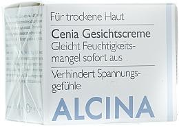 Fragrances, Perfumes, Cosmetics Facial Cream Cenia - Alcina T Facial Cream Cenia