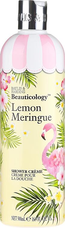 "Shower Cream ""Lemon Meringue"" - Baylis & Harding"