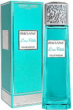 Fragrances, Perfumes, Cosmetics Jeanne Arthes Sultane L'Eau Fatale - Eau de Parfum
