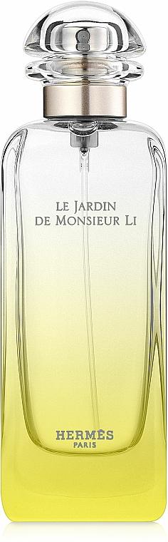 Hermes Le Jardin de Monsieur Li - Eau de Toilette