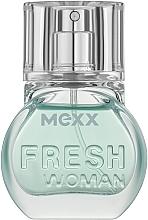 Fragrances, Perfumes, Cosmetics Mexx Fresh Woman - Eau de Toilette