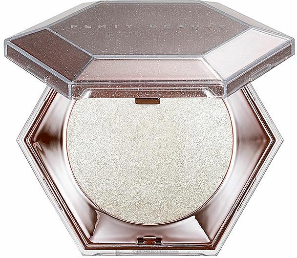 Face & Body Highlighter - Fenty Beauty By Rihanna Diamond Bomb