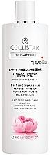 Fragrances, Perfumes, Cosmetics Micellar Water 3 in 1 - Collistar Idro Attiva Latte Micellare 3 in 1