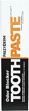 Fragrances, Perfumes, Cosmetics Toothpaste - Frezyderm Odor Blocker Toothpaste