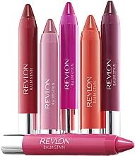 Fragrances, Perfumes, Cosmetics Lacquer Balm - Revlon ColorBurst Balm Stain