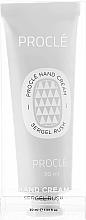 Fragrances, Perfumes, Cosmetics Hand Cream - Procle Hand Cream Sergel Rush