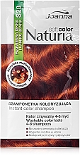 Fragrances, Perfumes, Cosmetics Color Hair Shampoo - Joanna Naturia Soft Color Shampoo