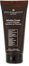 Fragrances, Perfumes, Cosmetics Anti Fly Aways & Thermal Protection Hair Cream - Philip Martin's Infusion Cream
