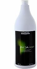 Fragrances, Perfumes, Cosmetics Post Color Shampoo - L'Oreal Professionnel Inoa Post-Shampoo