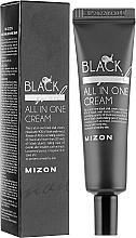 Fragrances, Perfumes, Cosmetics Black Snail Cream, tuba - Mizon Black Snail All In One Cream