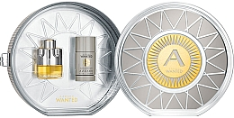 Fragrances, Perfumes, Cosmetics Azzaro Wanted Set - Set (edt/50ml + deo/75ml)