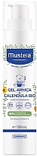 Fragrances, Perfumes, Cosmetics Body Gel - Mustela Gel Arnica & Calendula Bio