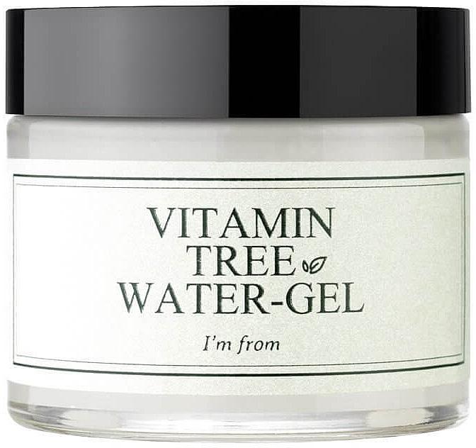Vitamin Face Gel - I'm From Vitamin Tree Water-Gel — photo N1