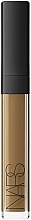 Fragrances, Perfumes, Cosmetics Cream-Concealer - Nars Radiant Creamy Concealer