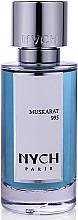 Fragrances, Perfumes, Cosmetics Nych Perfumes Muskarat 995 - Eau de Parfum