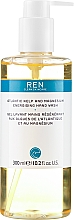 Fragrances, Perfumes, Cosmetics Liquid Soap - Ren Atlantic Kelp and Magnesium Energising Hand Wash