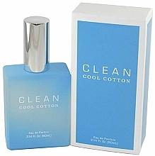 Fragrances, Perfumes, Cosmetics Clean Cool Cotton Womens - Eau de Parfum