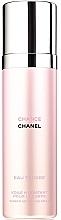 Fragrances, Perfumes, Cosmetics Chanel Chance Eau Tendre - Body Spray