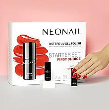 Fragrances, Perfumes, Cosmetics Set - NeoNail Professional First Choice Starter Set