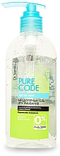 Fragrances, Perfumes, Cosmetics Micellar Cleansing Gel for All Skin Types - Dr. Sante Pure Code