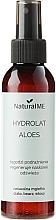 "Fragrances, Perfumes, Cosmetics Hydrolat ""Aloe"" - NaturalME"
