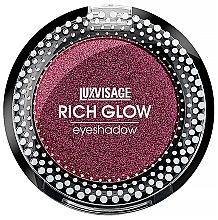 Fragrances, Perfumes, Cosmetics Eyeshadow - Luxvisage Rich Glow Eyeshadow