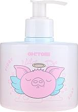 Fragrances, Perfumes, Cosmetics Liquid Soap - Oh!Tomi Piggy Liquid Soap