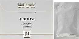 Fragrances, Perfumes, Cosmetics Aloe Face Mask - BioDermic Aloe Mask