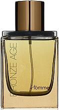 Fragrances, Perfumes, Cosmetics Nu Parfums Bronze Age - Eau de Toilette