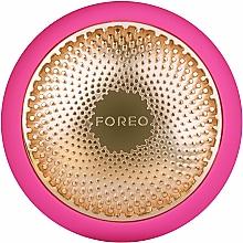Fragrances, Perfumes, Cosmetics Smart Face Mask - Foreo UFO Smart Mask Treatment Device Fuchsia