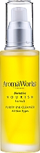 Fragrances, Perfumes, Cosmetics Eye Cleanser - AromaWorks Nourish Purity Eye Cleanser