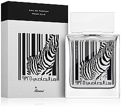 Fragrances, Perfumes, Cosmetics Rasasi Rumz Al Zebra Pour Elle - Eau de Parfum