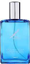 Fragrances, Perfumes, Cosmetics Parfums Bleu Blue Stratos Original Blue - Eau de Toilette