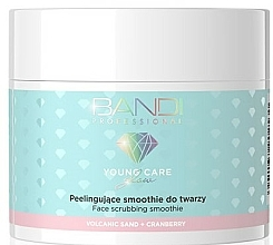 Fragrances, Perfumes, Cosmetics Face Scrubbing Smoothie - Bandi Professional Young Care Face Scrubbing Smoothie