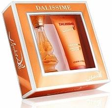 Fragrances, Perfumes, Cosmetics Salvador Dali Dalissime - Set (edt 50 + b/l 100)