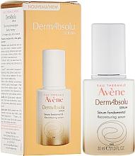 Fragrances, Perfumes, Cosmetics Face Serum - Avene Eau Thermale Derm Absolu Serum