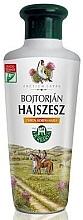 "Fragrances, Perfumes, Cosmetics Hair Repair Lotion ""Burdock"" - Herbaria Banfi"