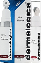 Fragrances, Perfumes, Cosmetics Rejuvenating Nightly Lip Treatment - Dermalogica Age Smart Nightly Lip Treatment