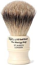 Fragrances, Perfumes, Cosmetics Shaving Brush, SH1 - Taylor of Old Bond Street Shaving Brush Super Badger size S