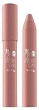 Fragrances, Perfumes, Cosmetics Daily Creamy Lipstick - Bell My Everyday Lipstick