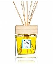 Fragrances, Perfumes, Cosmetics Home Fragrance Diffuser - Acqua Dell'Elba Home Fragrance Costa Del Sole Diffusers