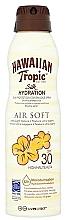 Fragrances, Perfumes, Cosmetics Sunscreen Body Spray - Hawaiian Tropic Silk Hydration Air Soft Sunscreen Mist Spf30