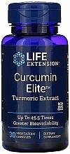 "Fragrances, Perfumes, Cosmetics Dietary Supplement ""Turmeric Extract"" - Life Extension Curcumin Elite Turmeric Extract"