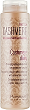 Fragrances, Perfumes, Cosmetics Smoothing Hair Shampoo - Kosswell Professional Cashmere Daily