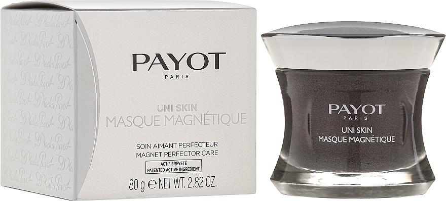 Magnetic Face Mask - Payot Uni Skin Masque Magnetique