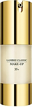 Fragrances, Perfumes, Cosmetics Foundation - Lambre Classic Make-Up 35+