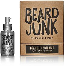 Fragrances, Perfumes, Cosmetics Beard Oil - Waterclouds Beard Junk Beard Lubricant