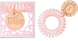 Fragrances, Perfumes, Cosmetics Hair Ring - Invisibobble Original Pink Heroes